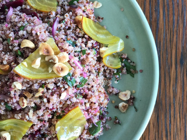 North Bondi Fish Beet Salad.JPG