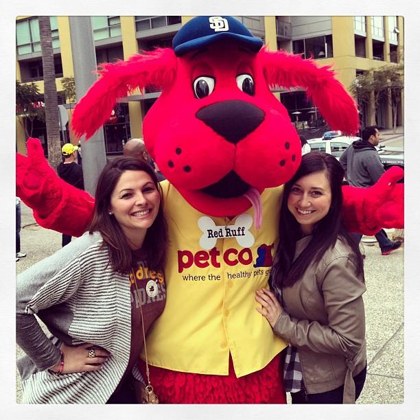 Petco Park Mascot.jpg