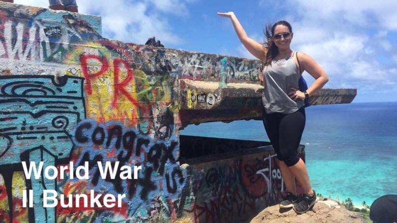 Pill Box Hike WWII Bunker.JPG