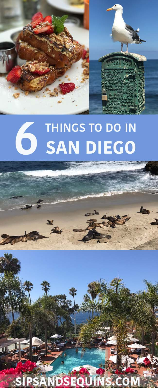 6 Things To Do In San Diego