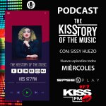 The Kisstory Of The Music – La Historia de Piano Man de Billy Joel