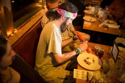Mad River Glen Siptemberfest Dinner - September 27, 2013