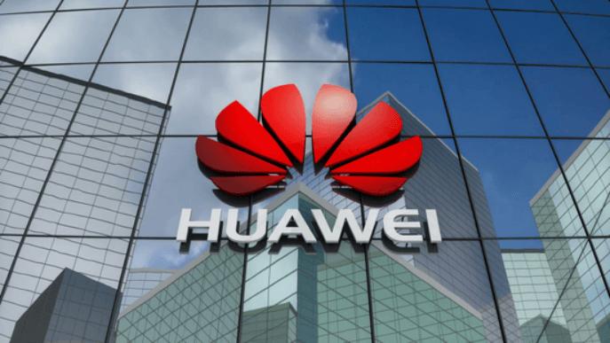 Block Huawei? -s