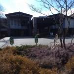 春の家族旅行 軽井沢・信州小諸 東急ハーヴェスト旧軽井沢