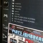 PS3 Jailbreak 4 76 CFW CEX DEX for PS3 Slim and PS3 Super Slim