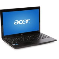 "Acer Black 15.6"" Aspire AS5336-2524 Laptop PC with Intel Celeron 900 Processor, Windows 7 Home Premium"