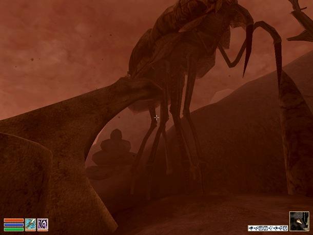 Morrowind_ScreenShot 70a