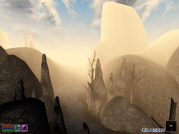 Morrowind_ScreenShot 94a