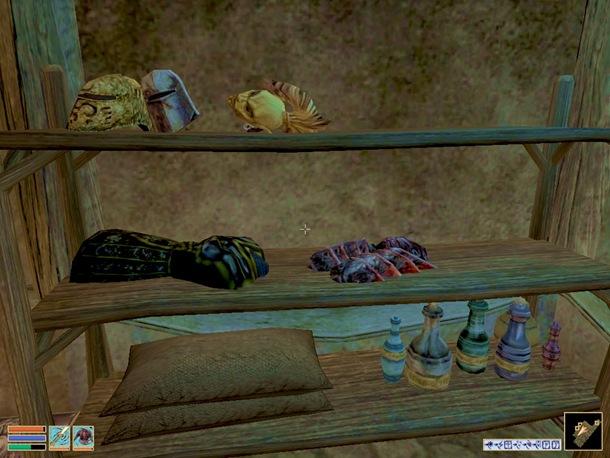 Morrowind-ScreenShot 115 (3)