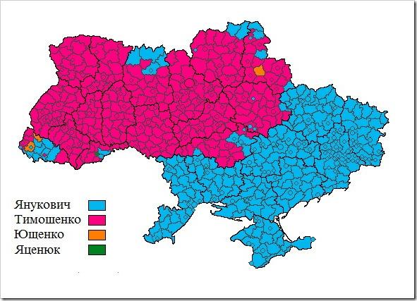 2010-ukraine-presidential-forecast-raions