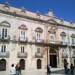 Siracusa: Palazzo Vermexio - sede del Comune