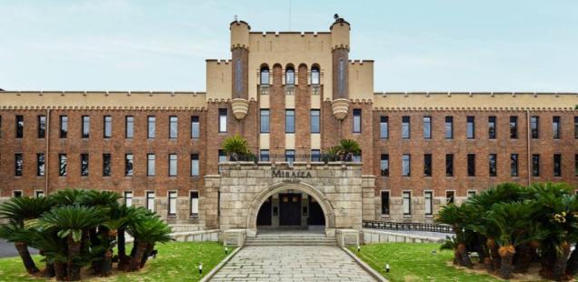 大阪城近くにできた「ミライザ大阪城」でのランチはいくら位かかる?