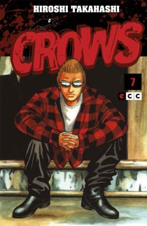 Crows 7