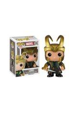 Pop de Loki de Thor 2