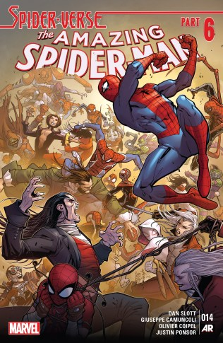 The Amazing Spider-Man 014-000