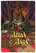 Atlas y Axis