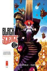 BLACK SCIENCE 21