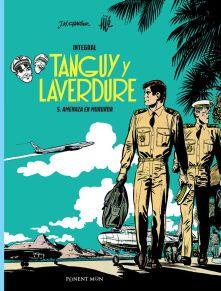 Tanguy y Laverdure