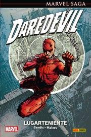 Daredevil marvel saga