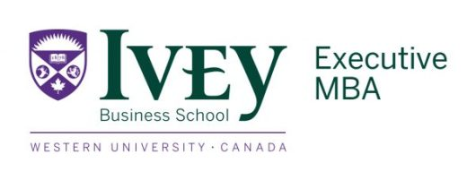 Executive MBA: Ivey Business School, Western University
