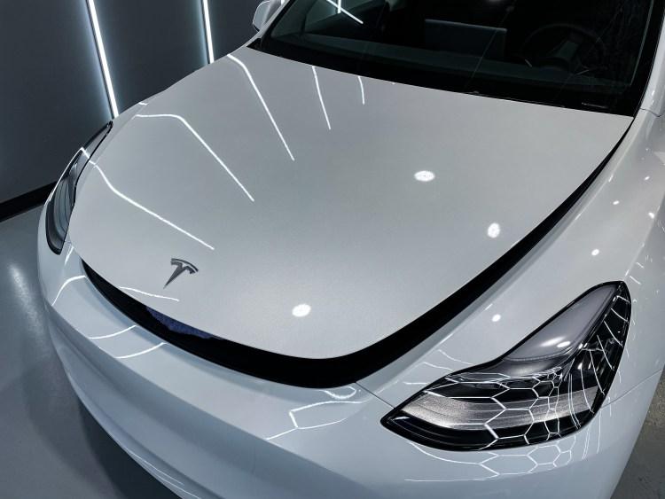 Tesla PPF