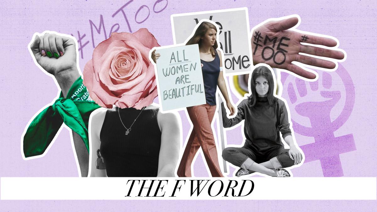 El feminismo y su controversia