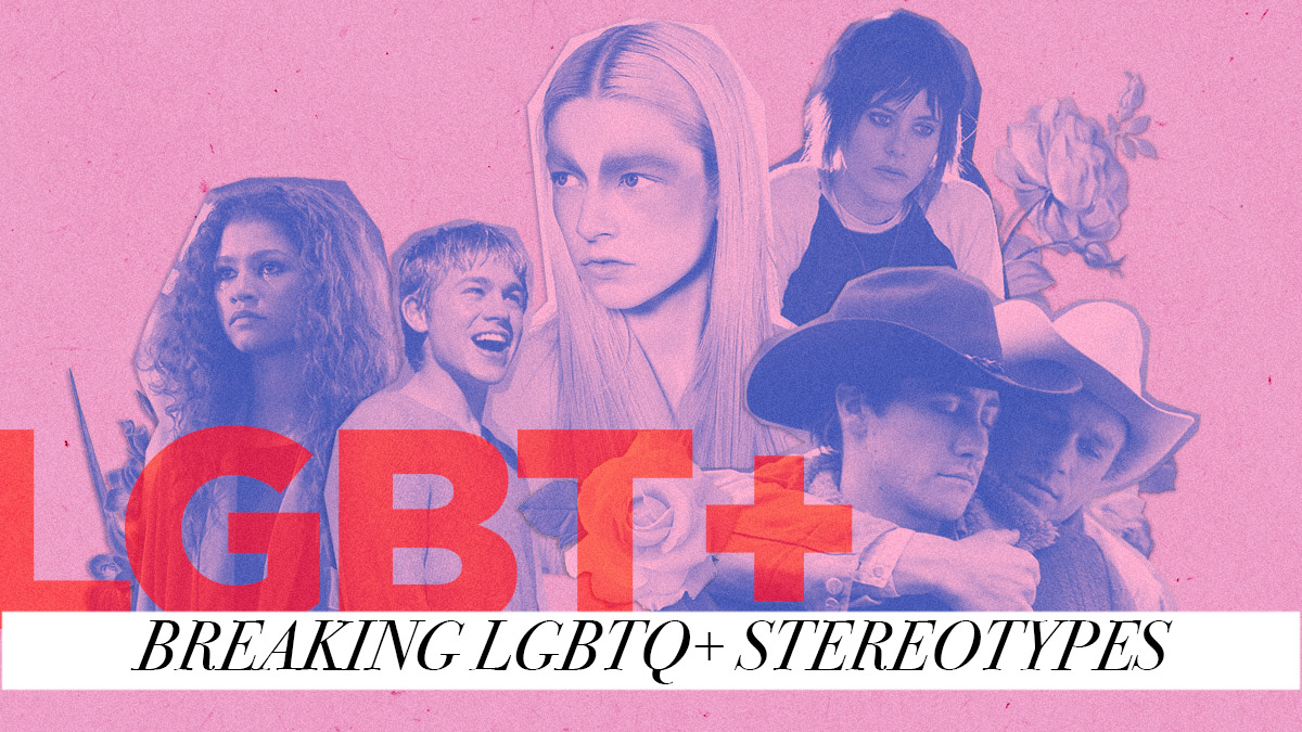 LGBTQ+ stereotypes