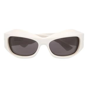 Bottega Veneta Eyewear BV1086S wraparound sunglasses