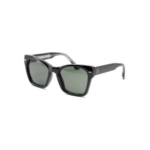 Spitfire Camborne womens cat eye sunglasses in black