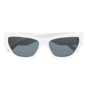 Versace Eyewear cat-eye frame sunglasses