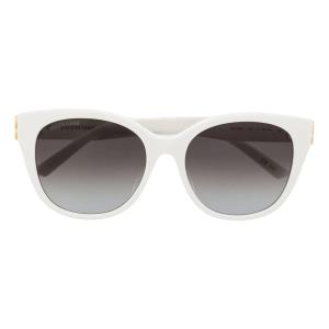 Balenciaga Dynasty BB-logo sunglasses
