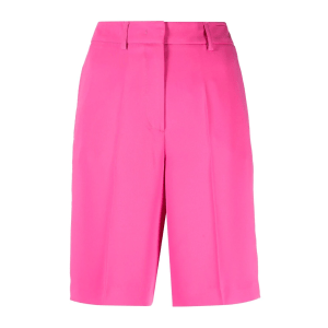 Blanca Vita knee-length tailored short