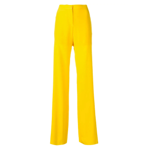 Emilio Pucci pantalones anchos