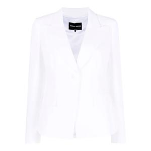 Giorgio Armani blazer de vestir con botones