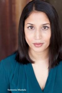 Sameena Mustafa headshot