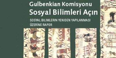 Sosyal Bilimleri Açın – Gulbenkian Komisyonu