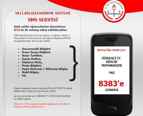 AVEA/SMS engelini kaldırmak