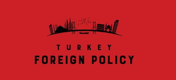 Türkiye'nin Dış Politikası – Oral Sander