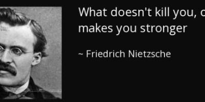 Nietzsche, Köle Ahlakı ve Üst İnsan