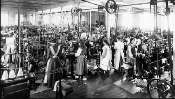 Sanayi Devrimi, Nedenleri ve Sonuçları