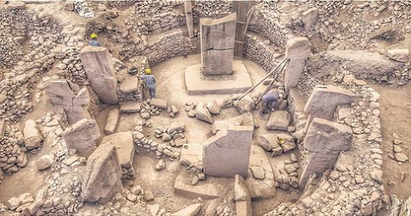 Göbeklitepe: Bir Diziden Bir Tarihe