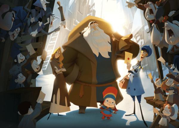 2020 Öncesi 5 Animasyon Film Önerisi