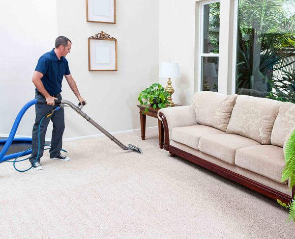 Will Professional Steam Carpet Cleaning Ruin My Carpet ...