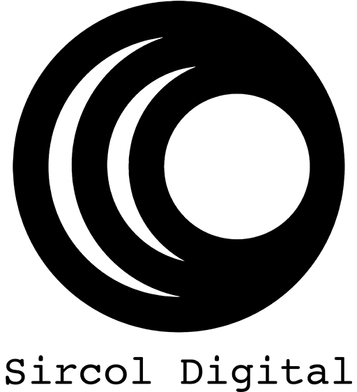 Sircol Digital Logo