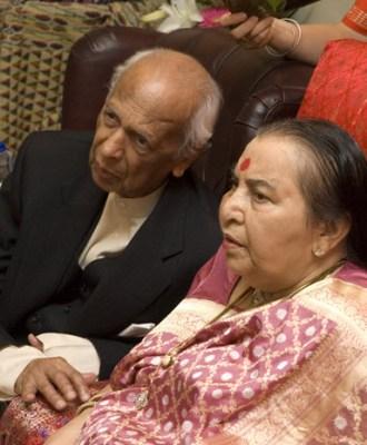 Life with Shri Mataji