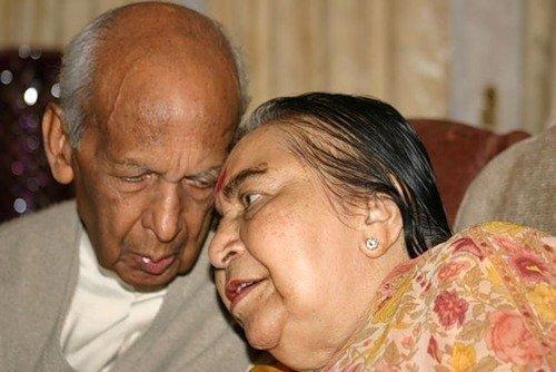 Photos of life with Shri Mataji