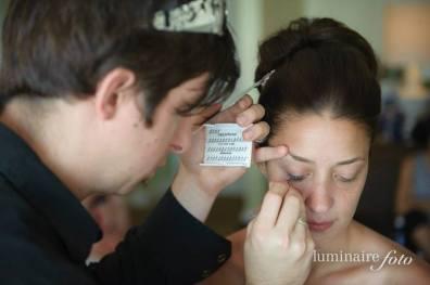 Award-Winning Hair and Makeup by Salon Tease Naples Florida