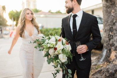 Salon Tease Sarasota Wedding