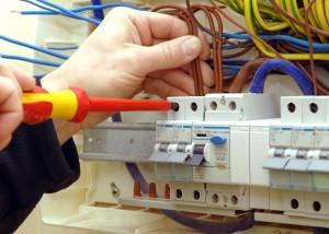 instalaciones electricas en madrid