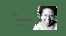 Kay Benjamin